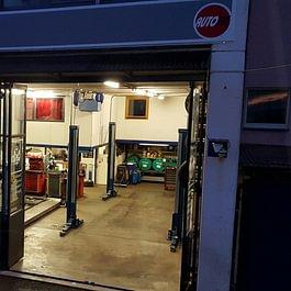 Garage Frossard