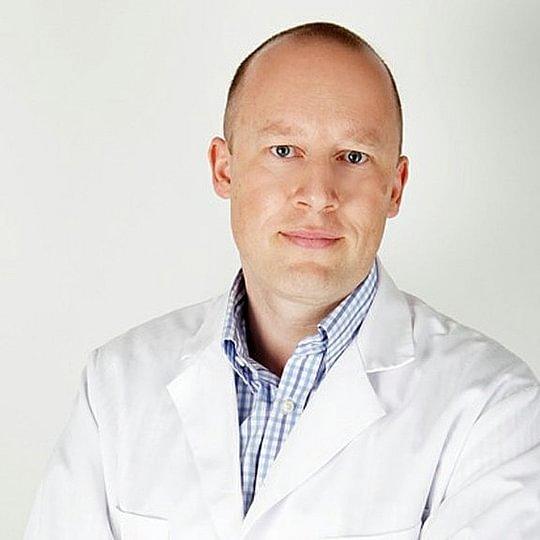 Dr. med. Meyer Philipp