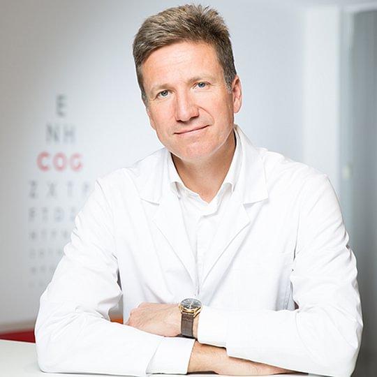 Docteur François Majo
