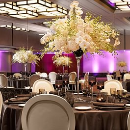 Wilson ballroom - Hotel President Wilson, a Luxury Collection Hotel, Geneva
