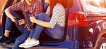 TCS Fahrzeug-Versicherung ( Auto, Motorrad, Scooter, Wohnmobile )