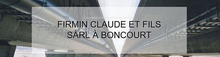 Claude Firmin et Fils Sàrl