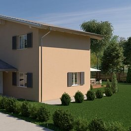Villa Mésange - CHF 528'000.-