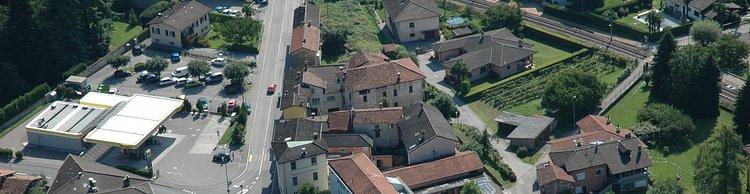 Municipio di Magliaso