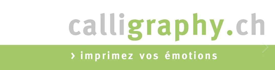 Calligraphy.ch SA