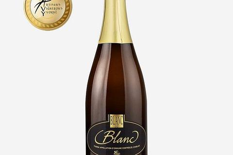"""Yvorne """"Blanc de Blanc"""" Chablais AOC"""