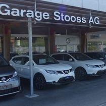 Garage Stooss AG
