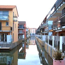 LA MARINA - Port-Valais