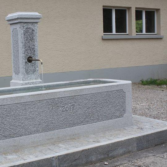 Allenspach Natursteinbrunnen GmbH
