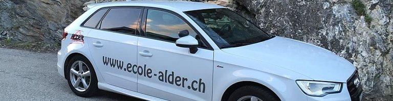 Alder & Fils