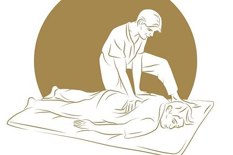 Shiatsu-Therapie bei Vismay Spillmann in Zürich