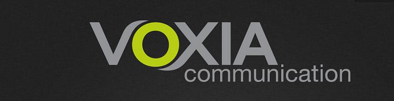 Voxia communication SA