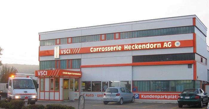 Heckendorn AG