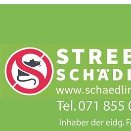 Strebel's Schädlingsbekämpfung
