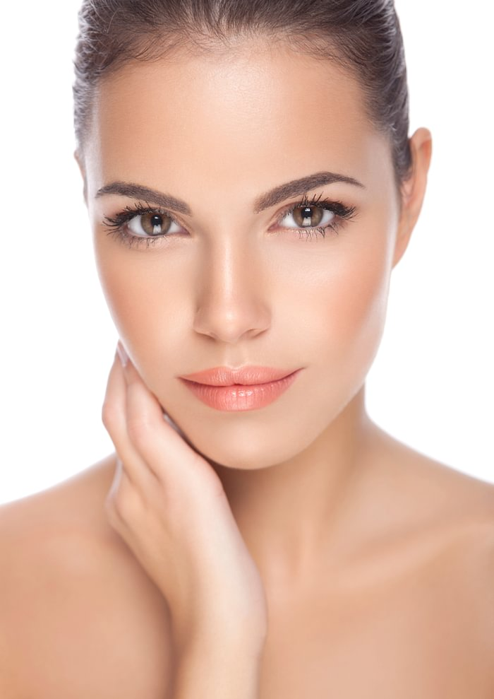 Acosmetic Kopfhautpigmentation