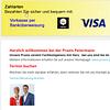 Zahlarten Online-Shop