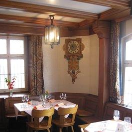 Gasthaus Ochsen Berneck