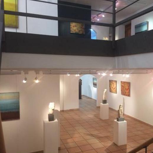 Galerie-Rahmenatelier