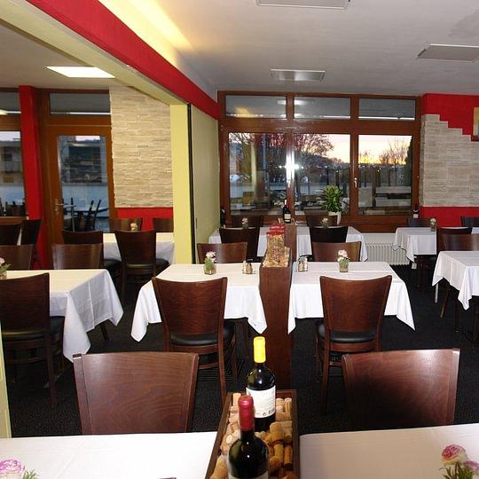 Restaurant, Schaffhausen