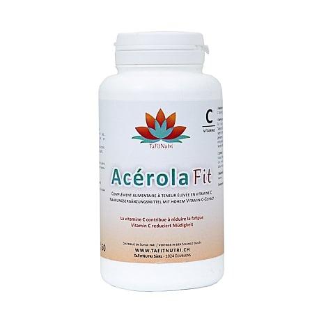 Acérola - Vitamine C