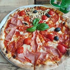 Bar Pizzeria La Rose de l'Ouest