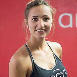 Favre Nathalie Directrice adjointe ''Secteur bien-être'' Bachelor en Sciences du Sport et Allemand Personal Trainer