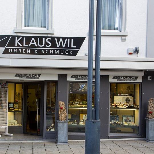 Geschäftshaus 2018 Klaus Wil
