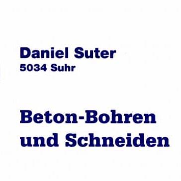Suter Daniel