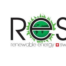 projet de logo pour REST