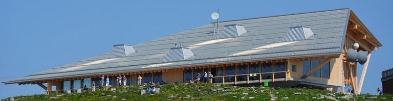 Bühler Bedachungen und Bauspenglerei AG