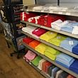 Grosse Auswahl an T-Shirt-Farben und -Qualitäten