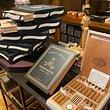 Special cigars and humidors