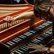 Cours de claevin et piano