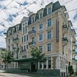 Hotel Mirabeau Lausanne