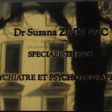 Dr méd. Zivkovic Suzana