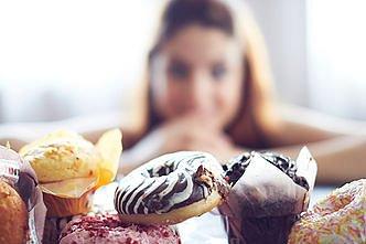 Compulsion alimentaire