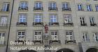 Haas Dieter Notariat und Advokatur