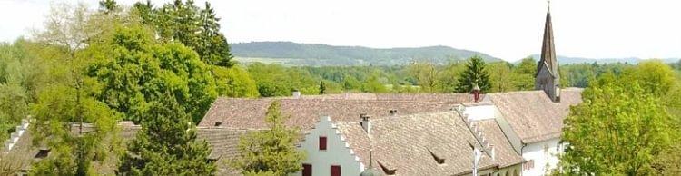 Klostergut Paradies