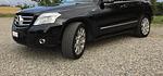 MERCEDES-BENZ GLK 250 CDI BlueEfficiency 4Matic 7G-Tronic (SUV / Geländewagen)