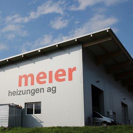 Meier Heizungen AG, Au SG