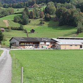 A. Riget Holzbau AG