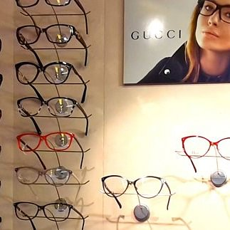 Opticiens Lugrin