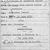 Création de l'entreprise le 27 juin 1851