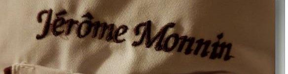 Monnin Jérôme