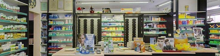 dr. Farmacia Cassina