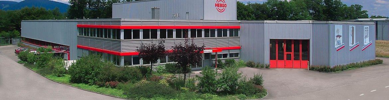 Hebgo AG