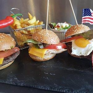 Diner's 66 - Rennaz