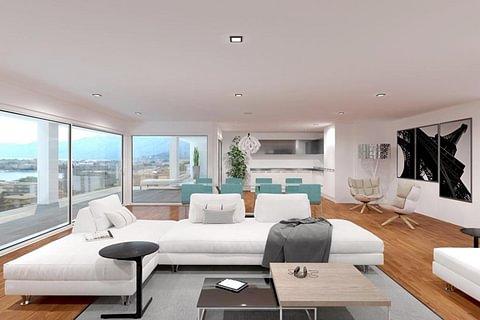 MINUSIO - vendesi nuovi appartamenti di 4.5 locali