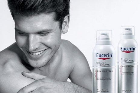 Eucerin for men - Lassen Sie sich beschenken!