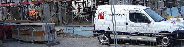 Roth Urs + Co AG